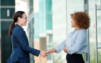 Knowing the Difference Between Leveraging and Building Relationships