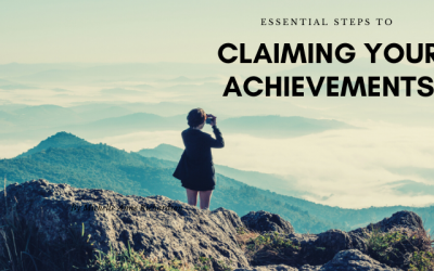 It's Time to Stake Your Claim: Stop Being a Best Kept Secret