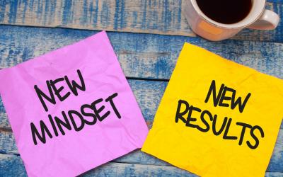 Mindset Based Leadership Development