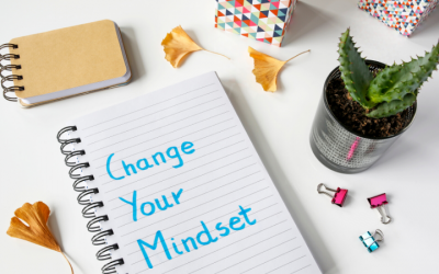 Change Your Mindset and Discover Your Future