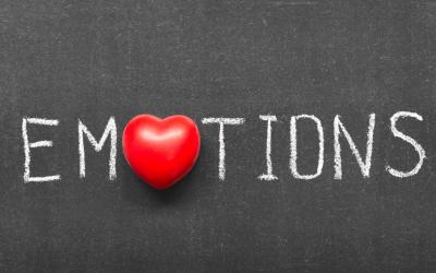 Regulating Emotions by Naming Them