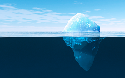 Your Brain is Only the Tip of the Iceberg:  Lead With Your Body in Mind