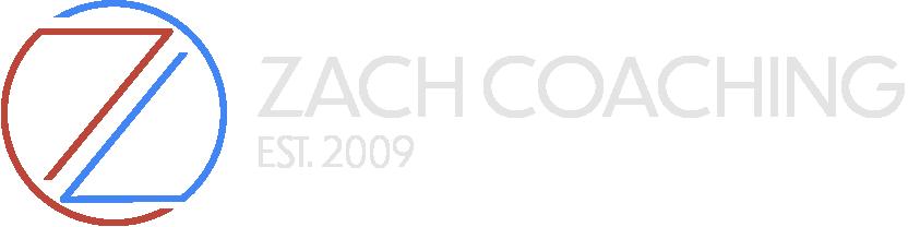 Zach Coaching