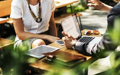 3 Steps to Intentional Networking